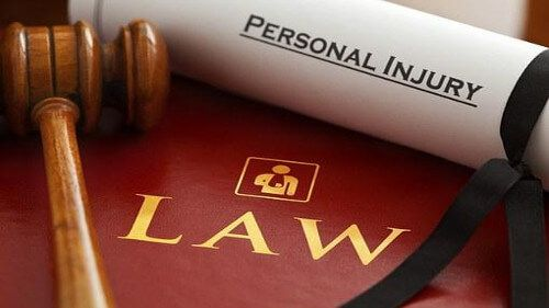 Personal Injury: Hearing…